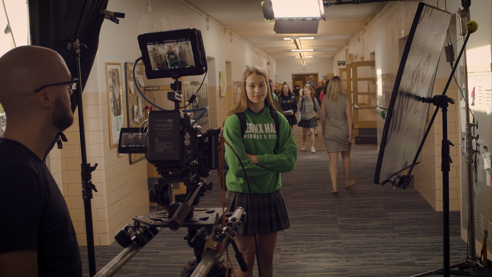 Video Production Company Wins 2 Awards for School Recruitment Video