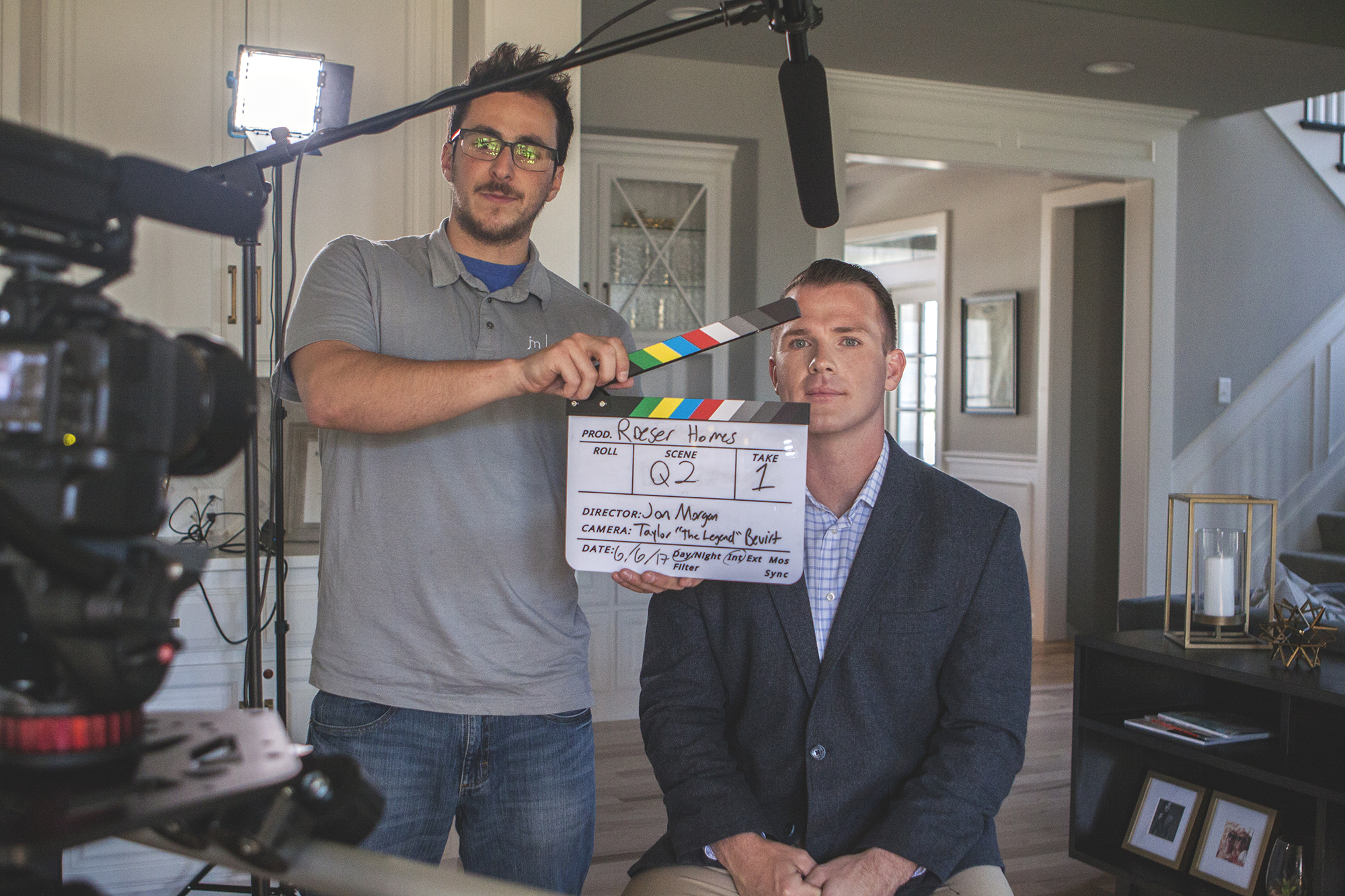 5 Talking Points For Your Architecture Firm Video