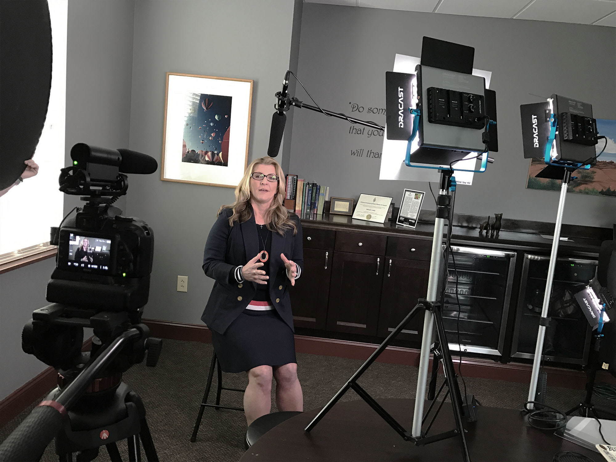 5 Talking Points For Your Law Firm Video